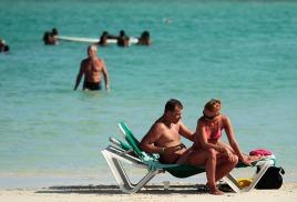 Ростуризм: Крым возглавляет рейтинг самых популярных российских курортов на лето