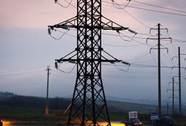Энергомост из Краснодарского края в Крым завершен и заработал на полную мощность